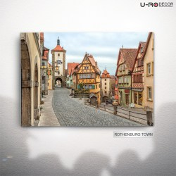 200227_PRINTED_PICTURE_ROTHENBURG-TOWN_70X100