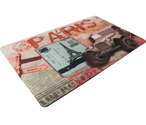 PARIS CAR-DOORMAT (2)